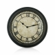 Antique Backwards Clock thumbnail image 0