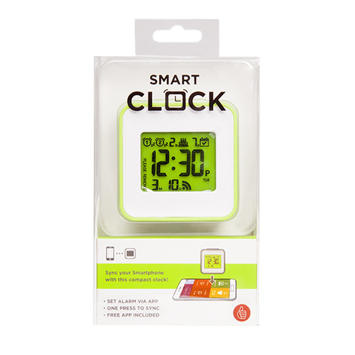 Smart Clock Large Image