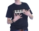 Thumbs Up Piano Sounds T-Shirt