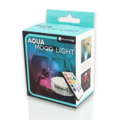 Aqua Mood Light Large Image