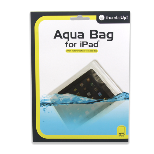Aqua Bag - Tablet Large Image