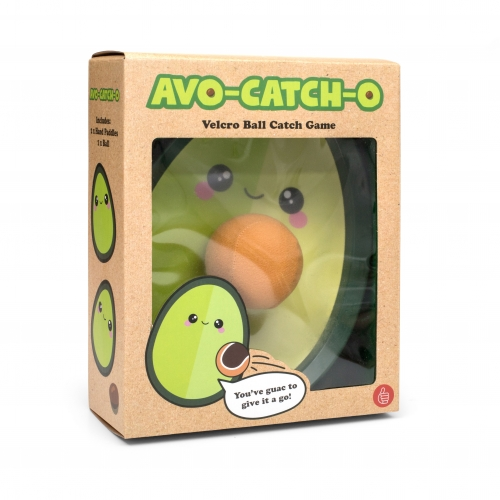 Avo-catch-o Game