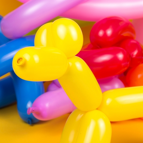 Balloon Modelling Kit Large Image