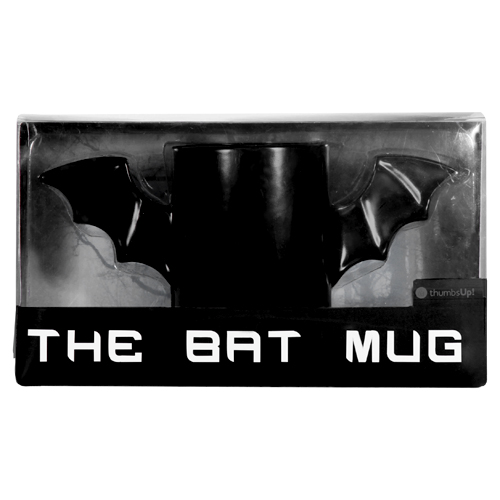 The Bat Mug Large Image