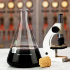 Decanter Erlenmeyer Flask