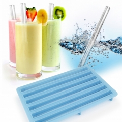 Ice Straws