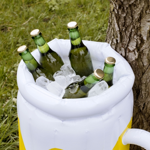 Inflatable Beer Bucket Large Image