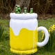 Inflatable Beer Bucket thumbnail image 2