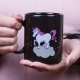 Unicorn Heat Change Mug thumbnail image 1