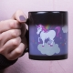 Unicorn Heat Change Mug thumbnail image 2