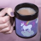Unicorn Heat Change Mug thumbnail image 3