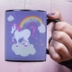 Unicorn Heat Change Mug thumbnail image 4
