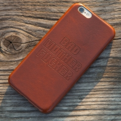 Bad Mother F*cker Phone Case