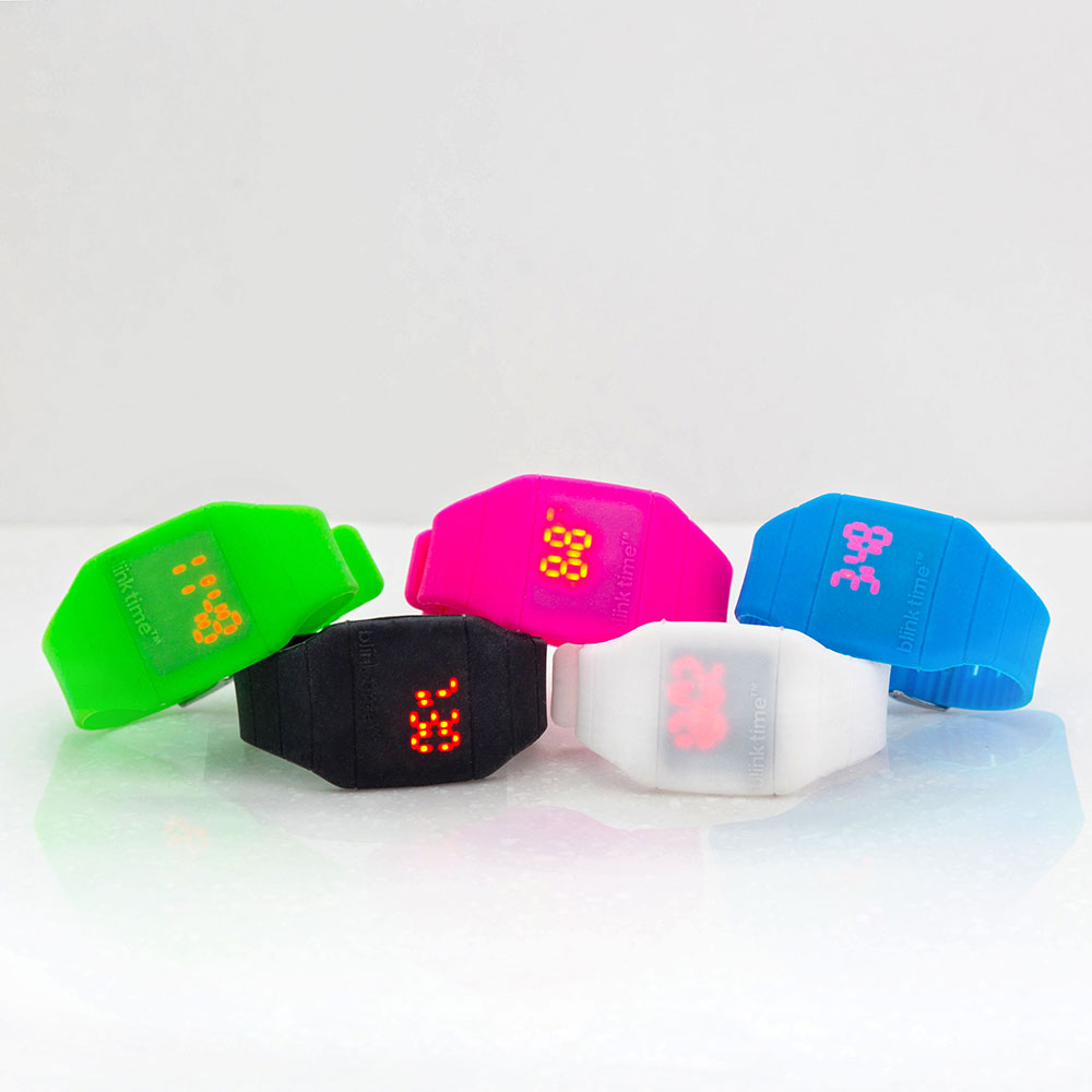 Blink Light Up Watches