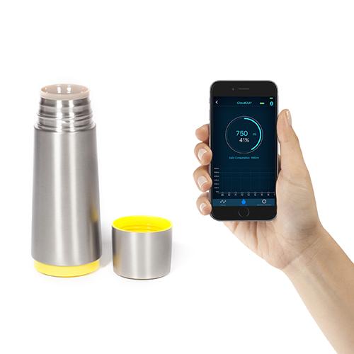 Bluetooth Smart Cup