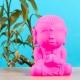 Buddha Light - Pink thumbnail image 2