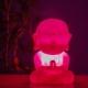 Buddha Light - Pink thumbnail image 0