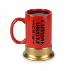 Caffeine Assault Mug