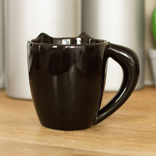 Tasse - Black Cat Mug
