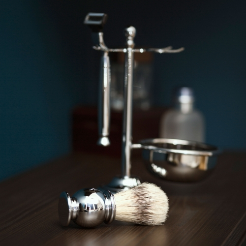 Premium Shaving Kit Large Image