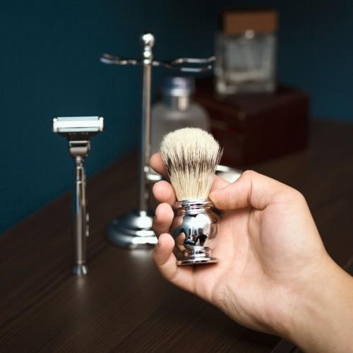 Premium Shaving Kit Large Image