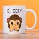 Cheeky Mug thumbnail image 3