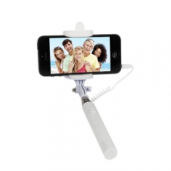 Pocket Click Stick White