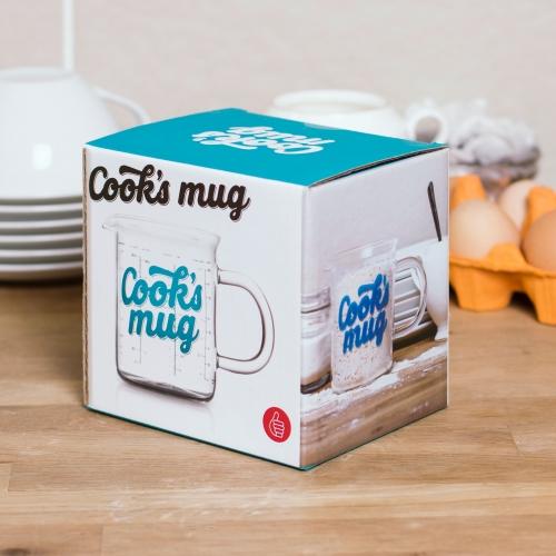 Cooks Mug Large Image