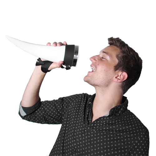 Das Horn Large Image