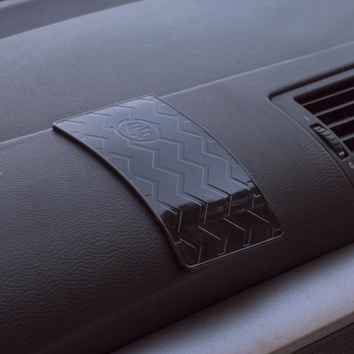Fast & Furious - Car Grip Mat Large Image