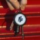 Fast & Furious - Wheel Keyring thumbnail image 1