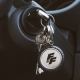 Fast & Furious - Wheel Keyring thumbnail image 0
