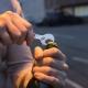 Fast & Furious - Wrench Keyring thumbnail image 2