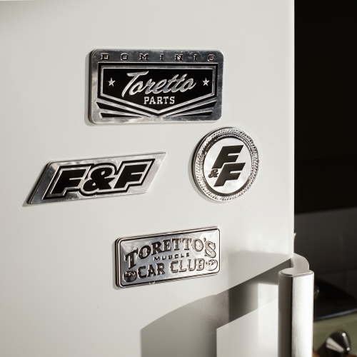 Fast & Furious - Magnet Set