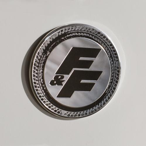 Fast & Furious - Magnet Set Large Image