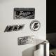 Fast & Furious - Magnet Set thumbnail image 0
