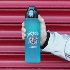 Fast & Furious - Water Bottles