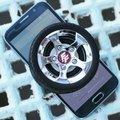 Fast & Furious - Wheel Touch Speaker
