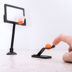 Finger Game- Basketball
