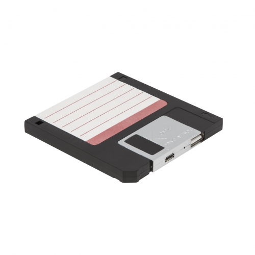Floppy Disc Powerbank Large Image