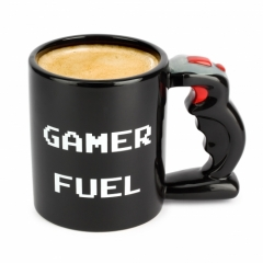 Tasse - Gamer Fuel Mug