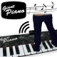 Gigantic Piano Keyboard thumbnail image 1