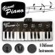 Gigantic Piano Keyboard thumbnail image 2