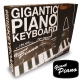 Gigantic Piano Keyboard thumbnail image 6