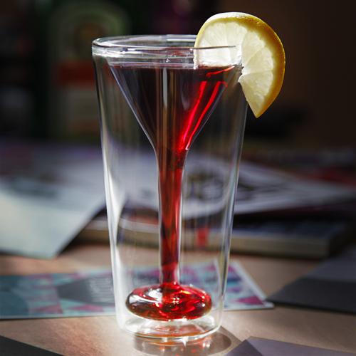 Glasstini