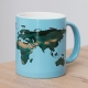 Global Warming Mug thumbnail image 2