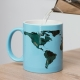 Global Warming Mug thumbnail image 0