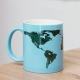 Global Warming Mug thumbnail image 1