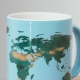 Global Warming Mug thumbnail image 4
