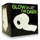 Glow in the dark toilet roll thumbnail image 1